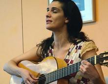 Fernanda Cabral · Puerta de Hierro
