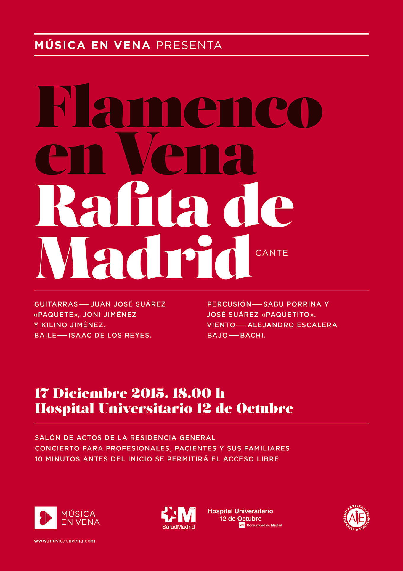 Flamenco en Vena - 02 - baja resolucion