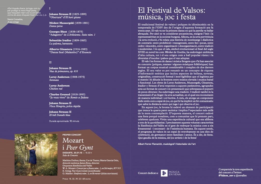 Programa Simfo 5 Festival de valsos i danses_2