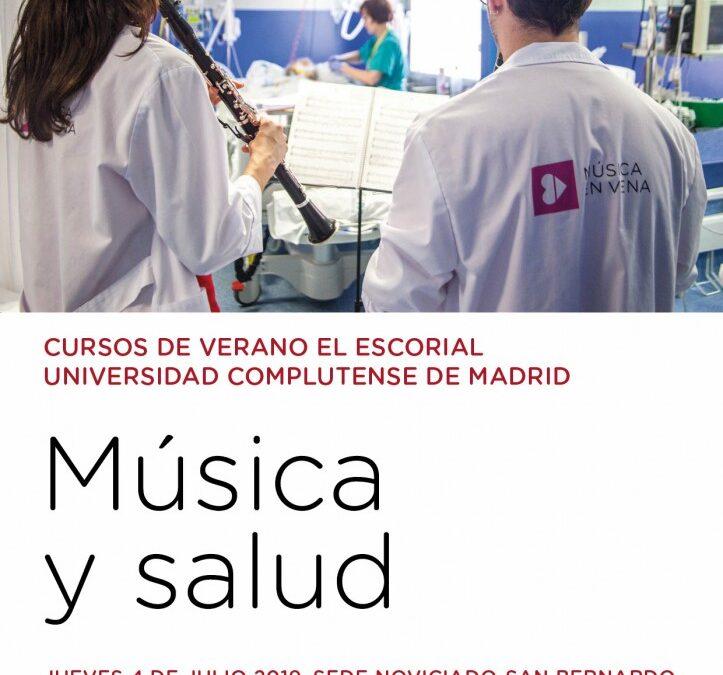 Curso Música y Salud_UCM