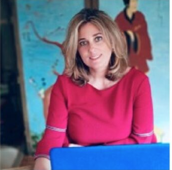 Esther López Gutierrez