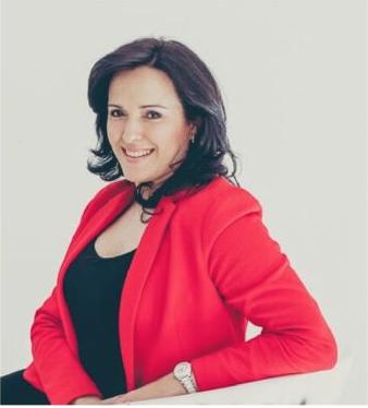 Laura Martínez Buitrago