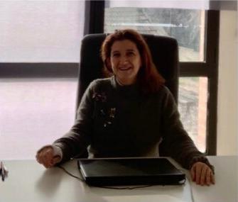 Mercedes Santiso del Río