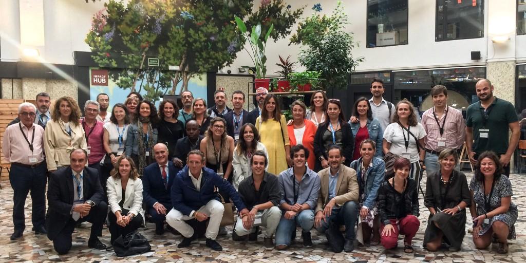 B-Value Workshop Madrid-2